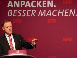 Stephan Weil - SPD Niedersachsen